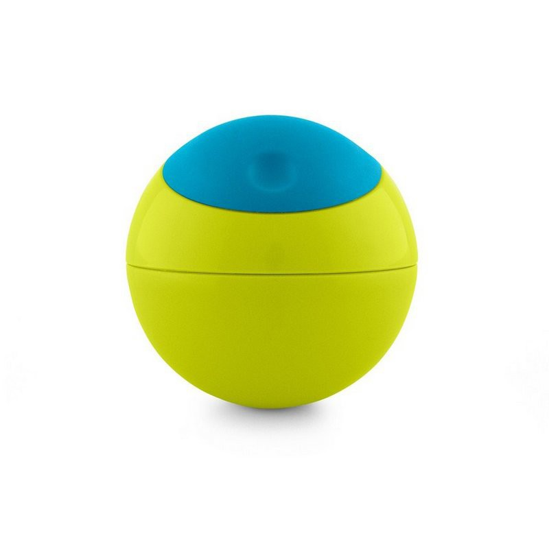 Boon - Snack Ball Blue/Green