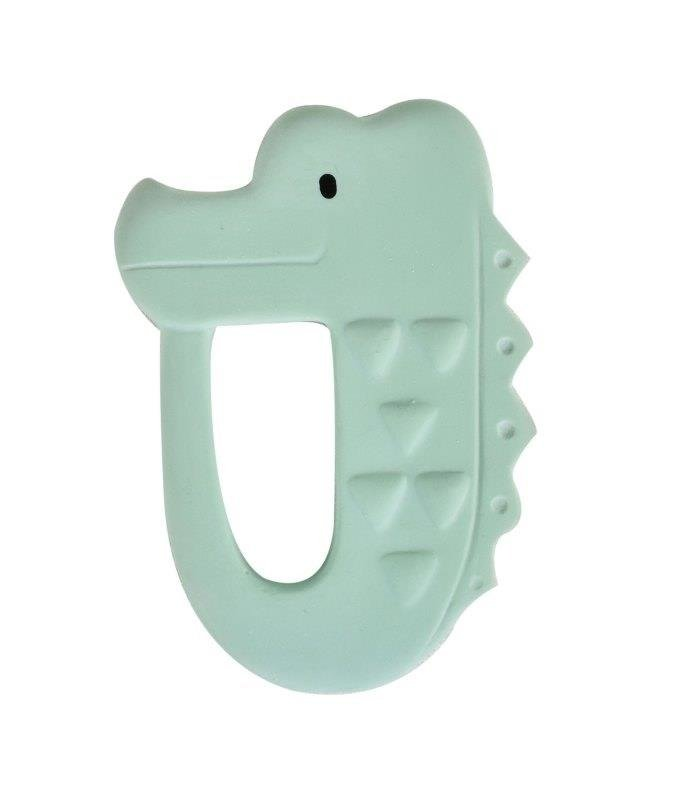 Crocodile Teether