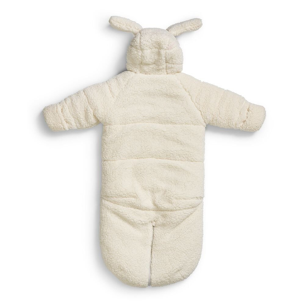Elodie Details - Baby Overall - Shearling 0-6 months