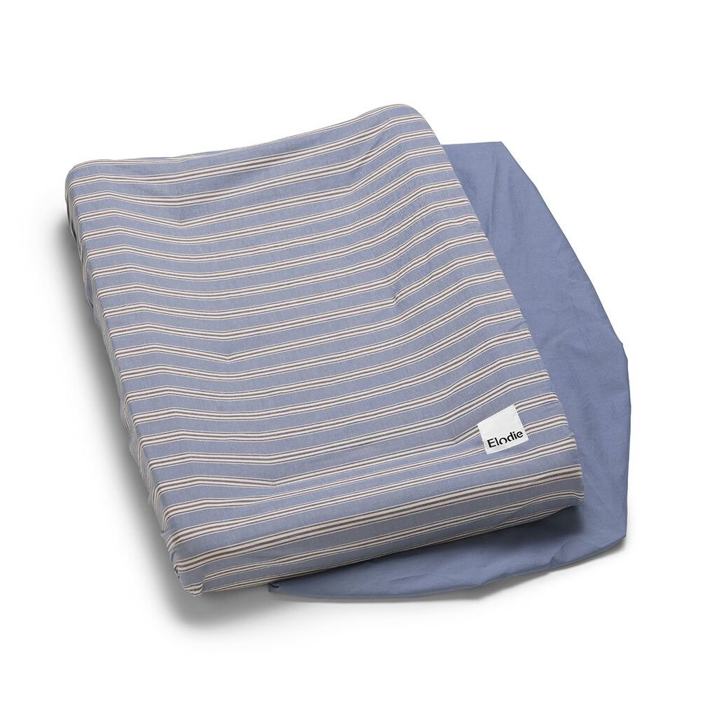 Elodie Details - Changing Pad Covers - Sandy Stripe