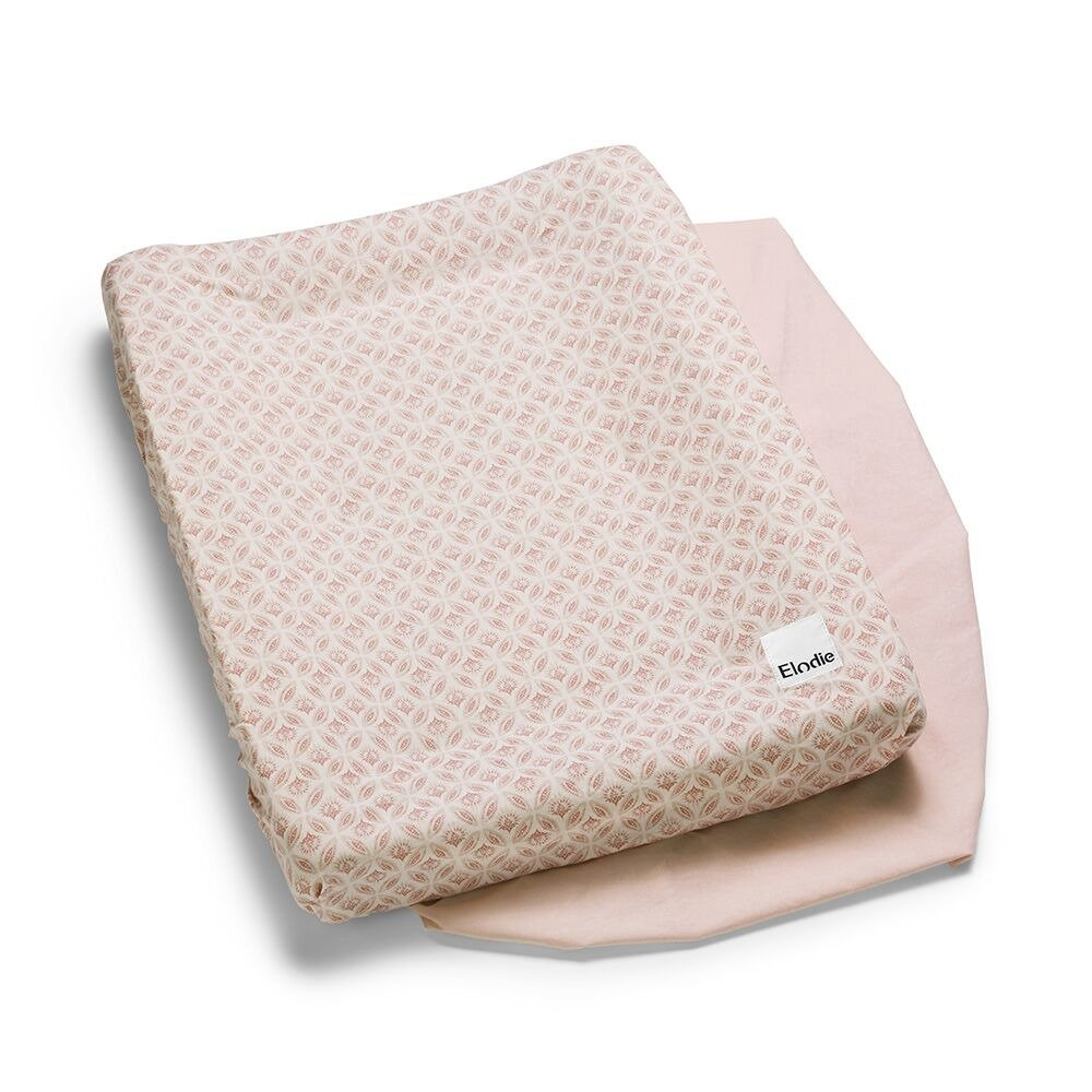 Elodie Details - Changing Pad Covers - Sweet Date