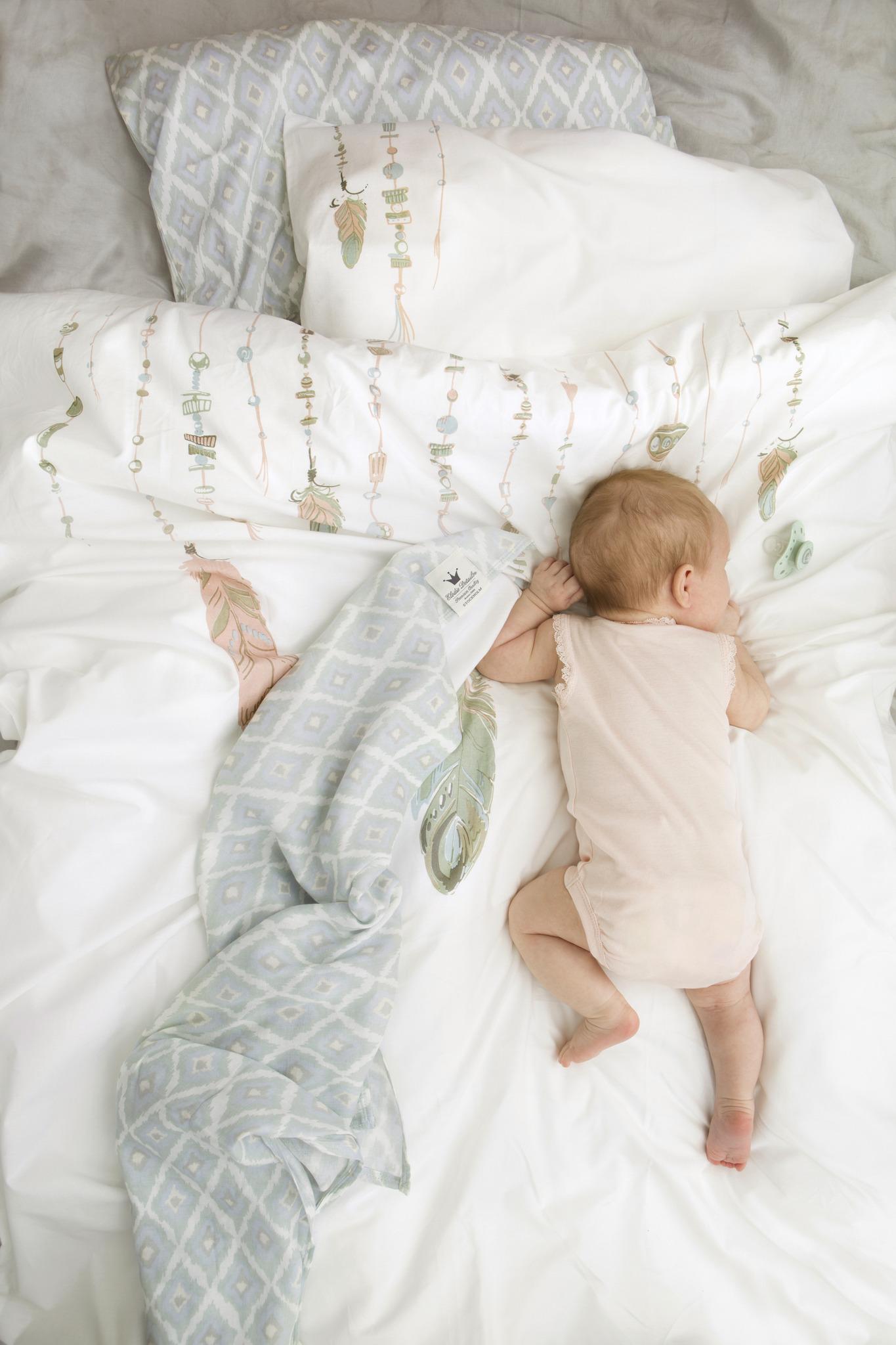 Elodie Details Crib Bedding Set Dream Catcher