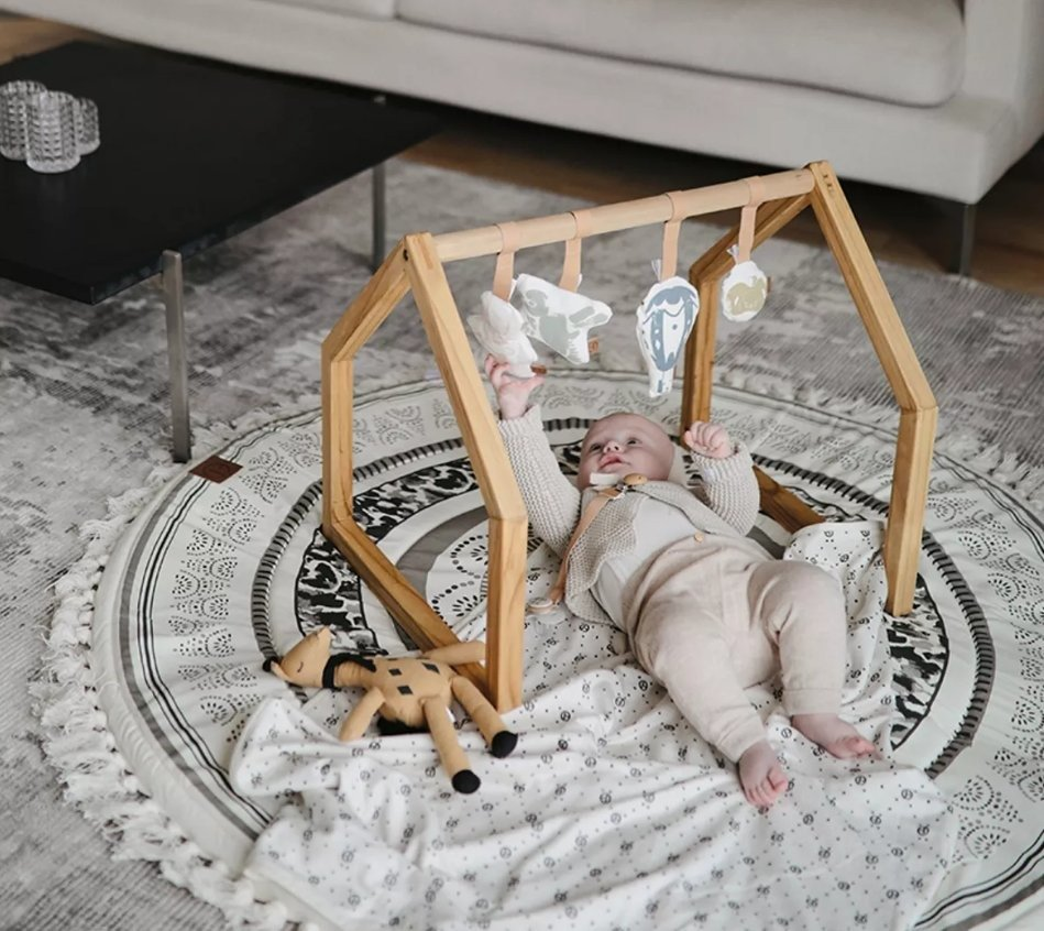 Elodie Details - House of Elodie - Baby Gym Toys