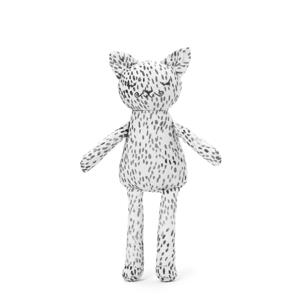 Elodie Details - Snuggle Pal - Dots of Fauna Kitty
