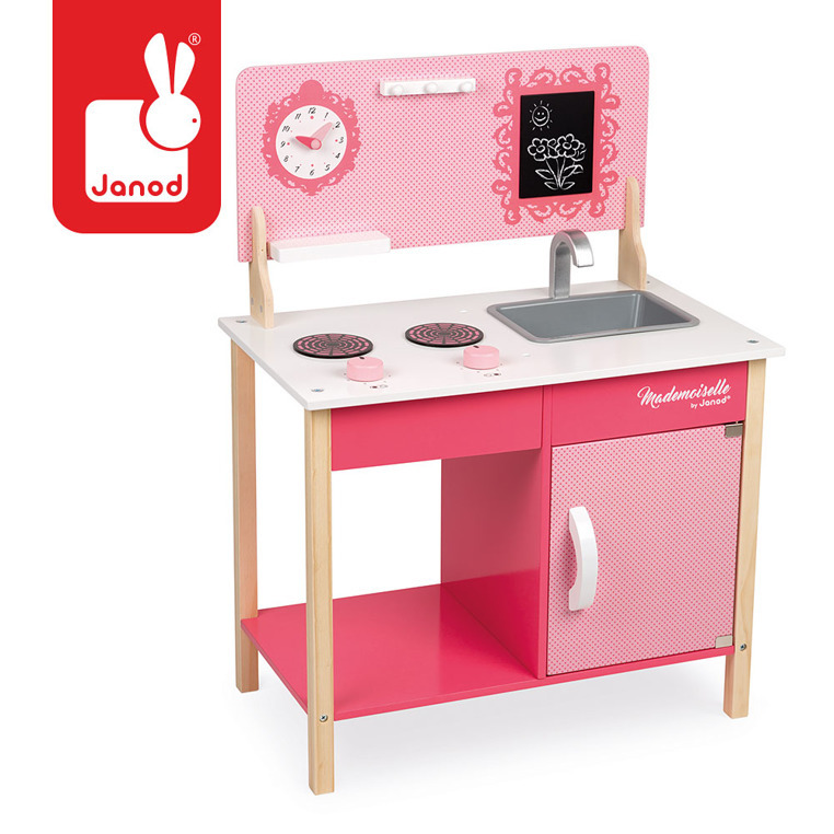 Janod Wooden Kitchen - Kitchen Design Ideas - Kitchen Design Ideas