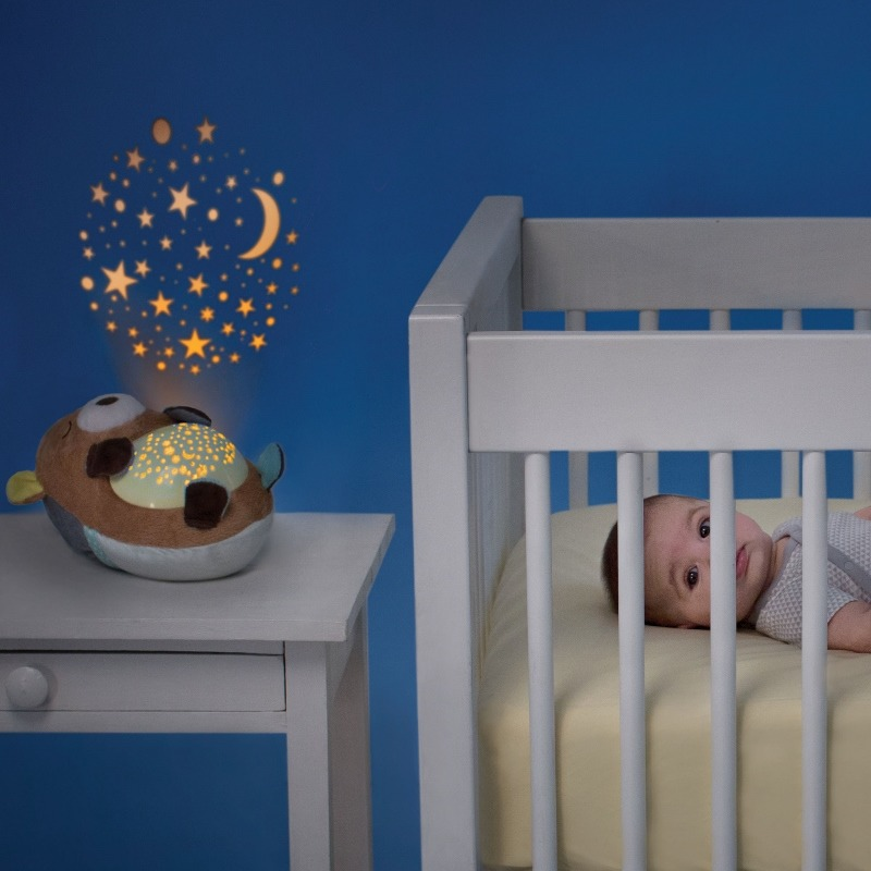 SKIP HOP - MOONLIGHT & MELODIES HUG ME PROJECTION SOOTHER
