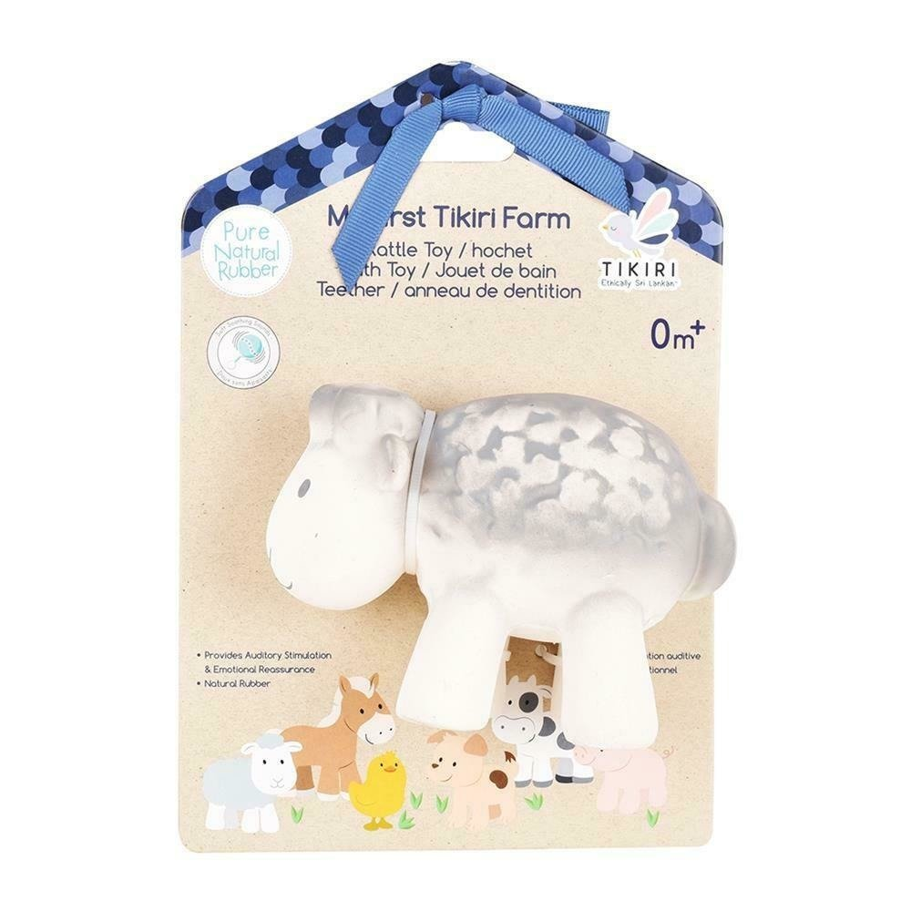 Sheep Toy in box