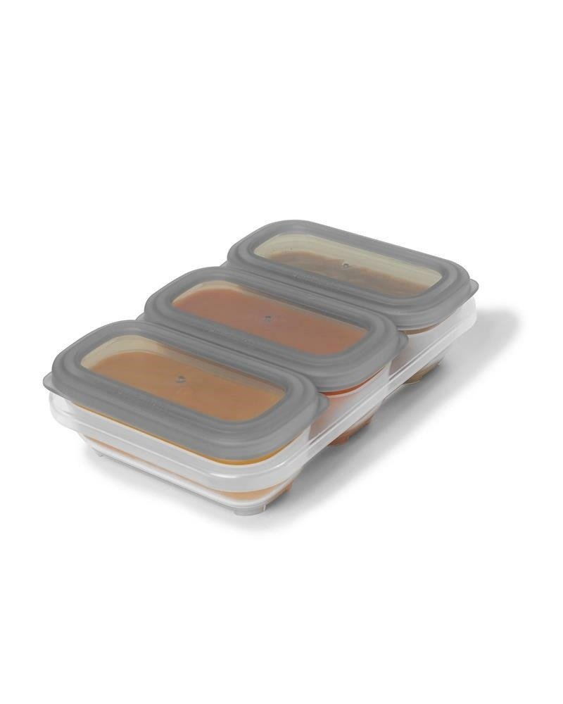 Skip Hop - Easy-Store 4 oz Containers