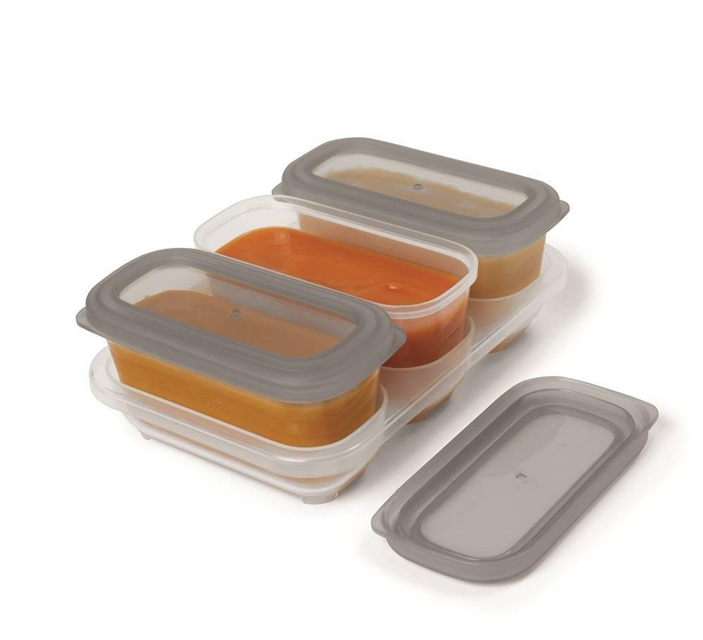 Skip Hop - Easy-Store 6 oz Containers