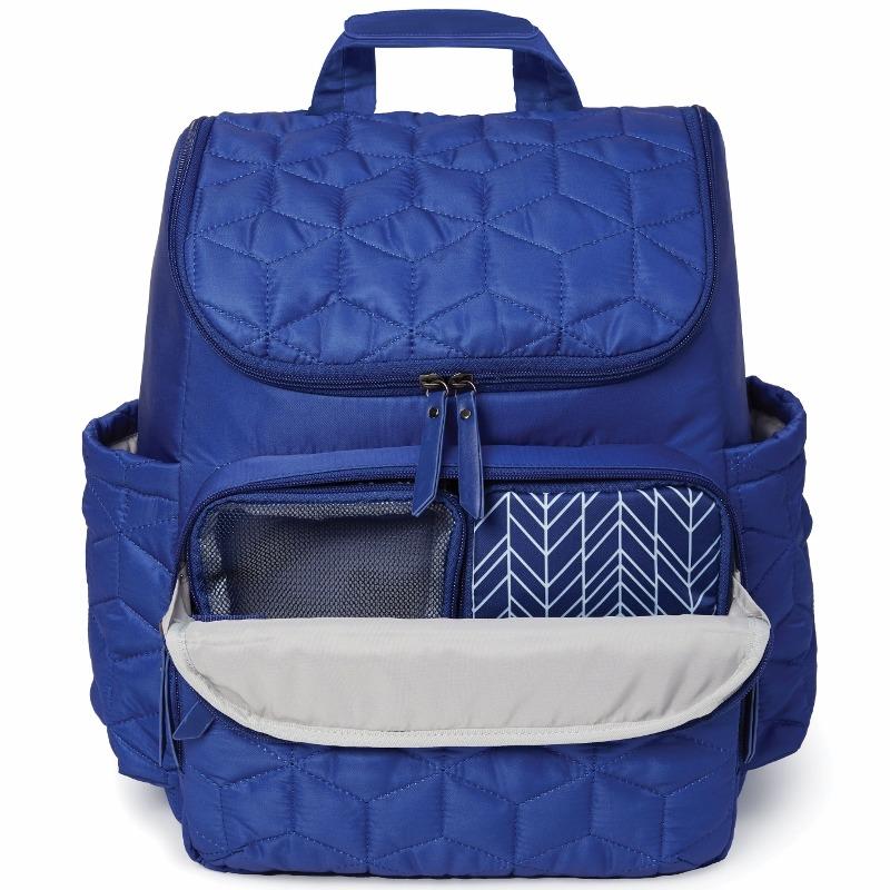 skip hop forma backpack diaper bag black scandinavian baby. Black Bedroom Furniture Sets. Home Design Ideas
