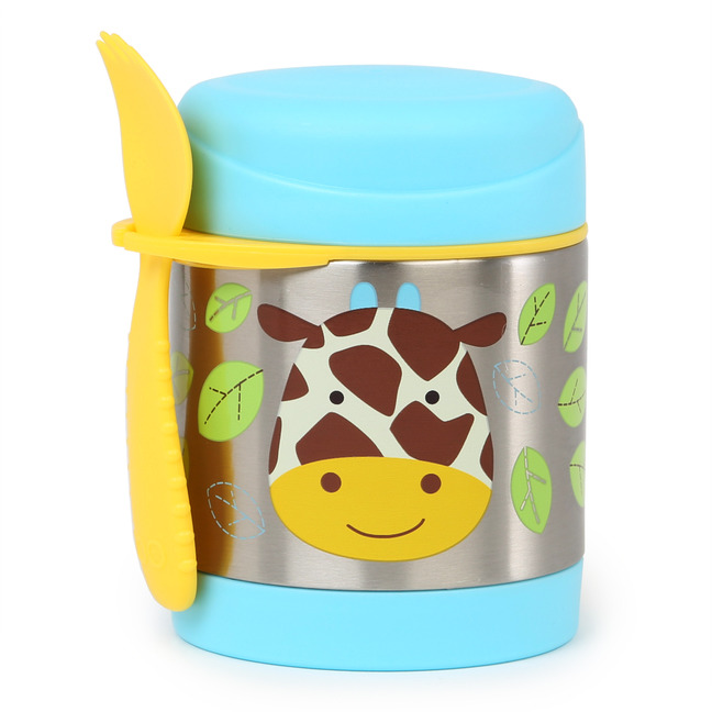 Skip Hop - Insulated food jar Giraffe