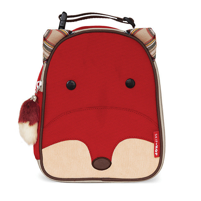 Skip Hop - Insulated lunch bag Fox