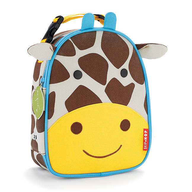 Skip Hop - Insulated lunch bag Giraffe
