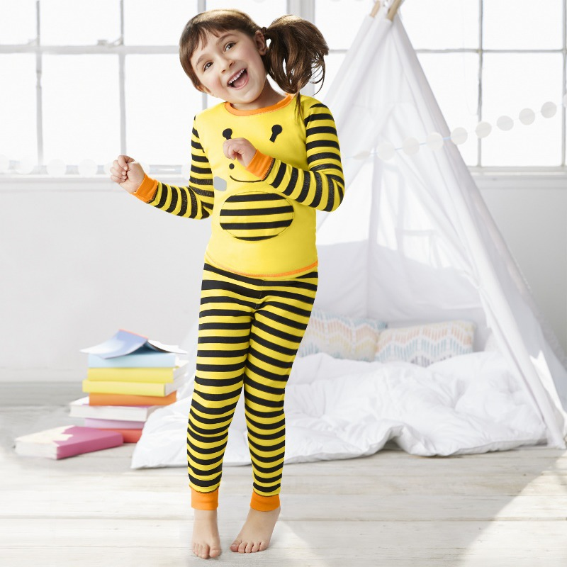 Skip Hop - ZOOJAMAS little kid pajamas