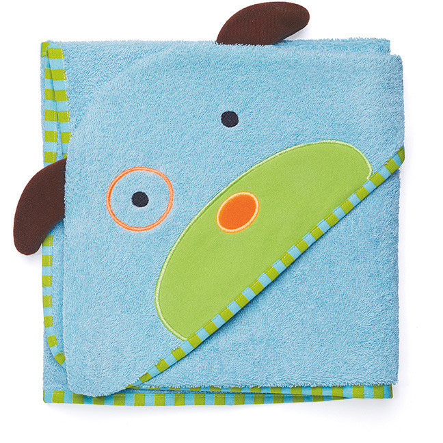 Skip Hop - Zoo Towel Dog