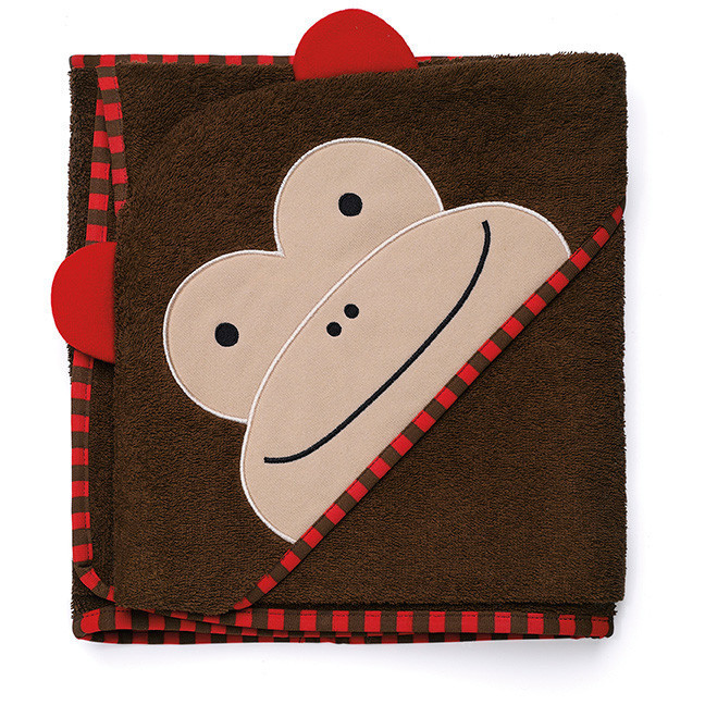 Skip Hop - Zoo Towel Monkey