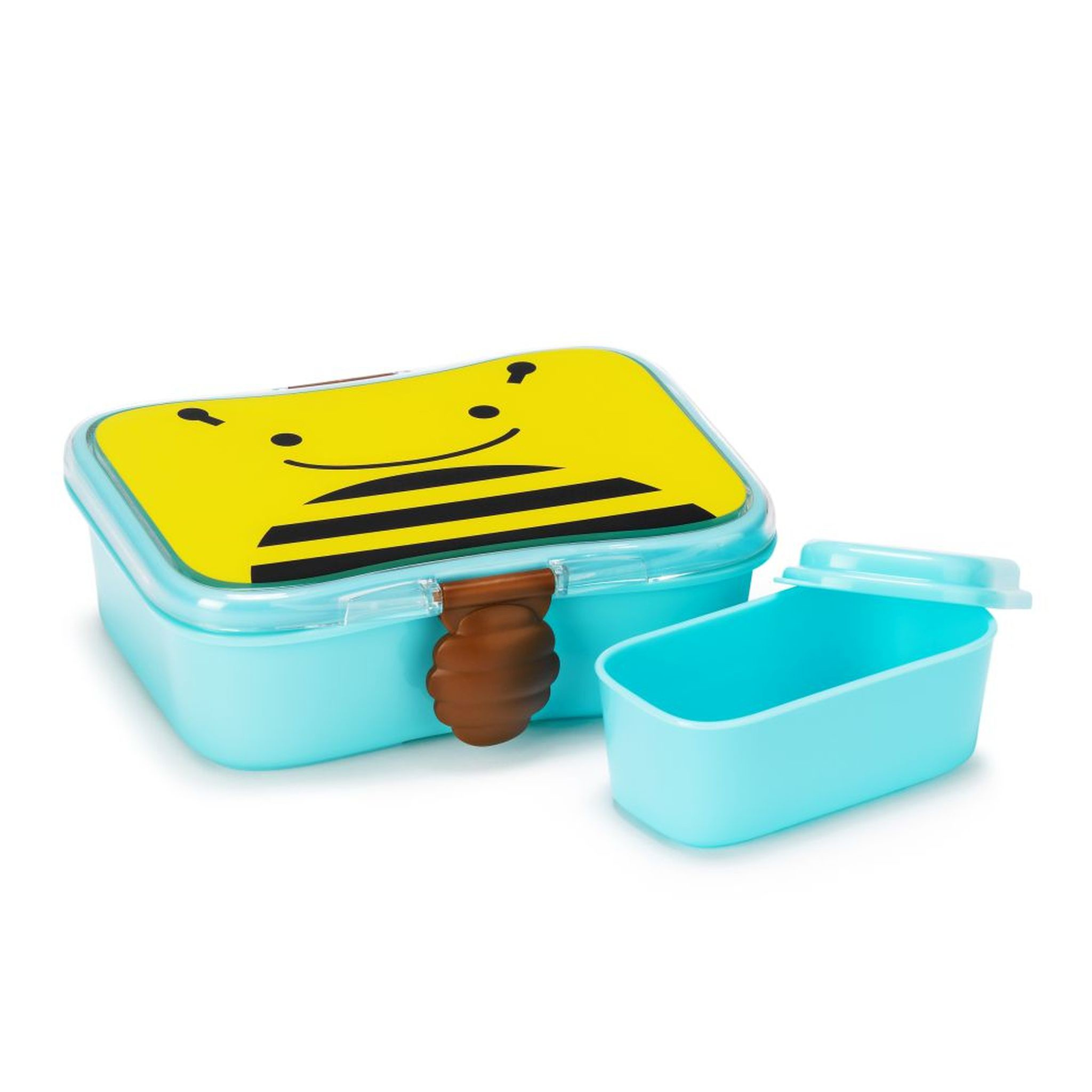 Skip Hop - Zoo lunch kits - Bee