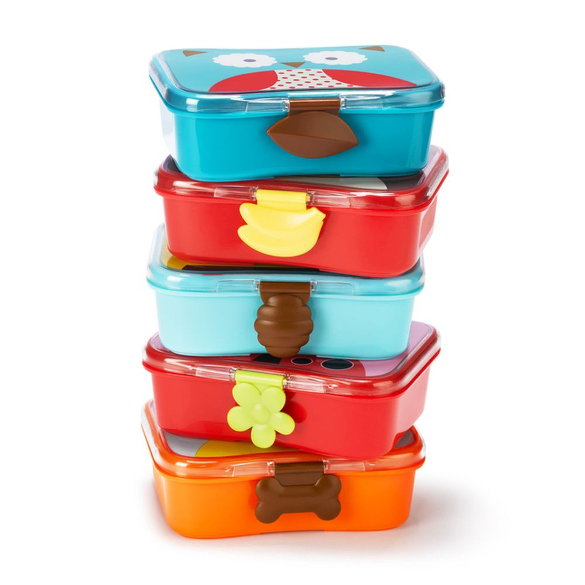 Skip Hop - Zoo lunch kits - Butterfly