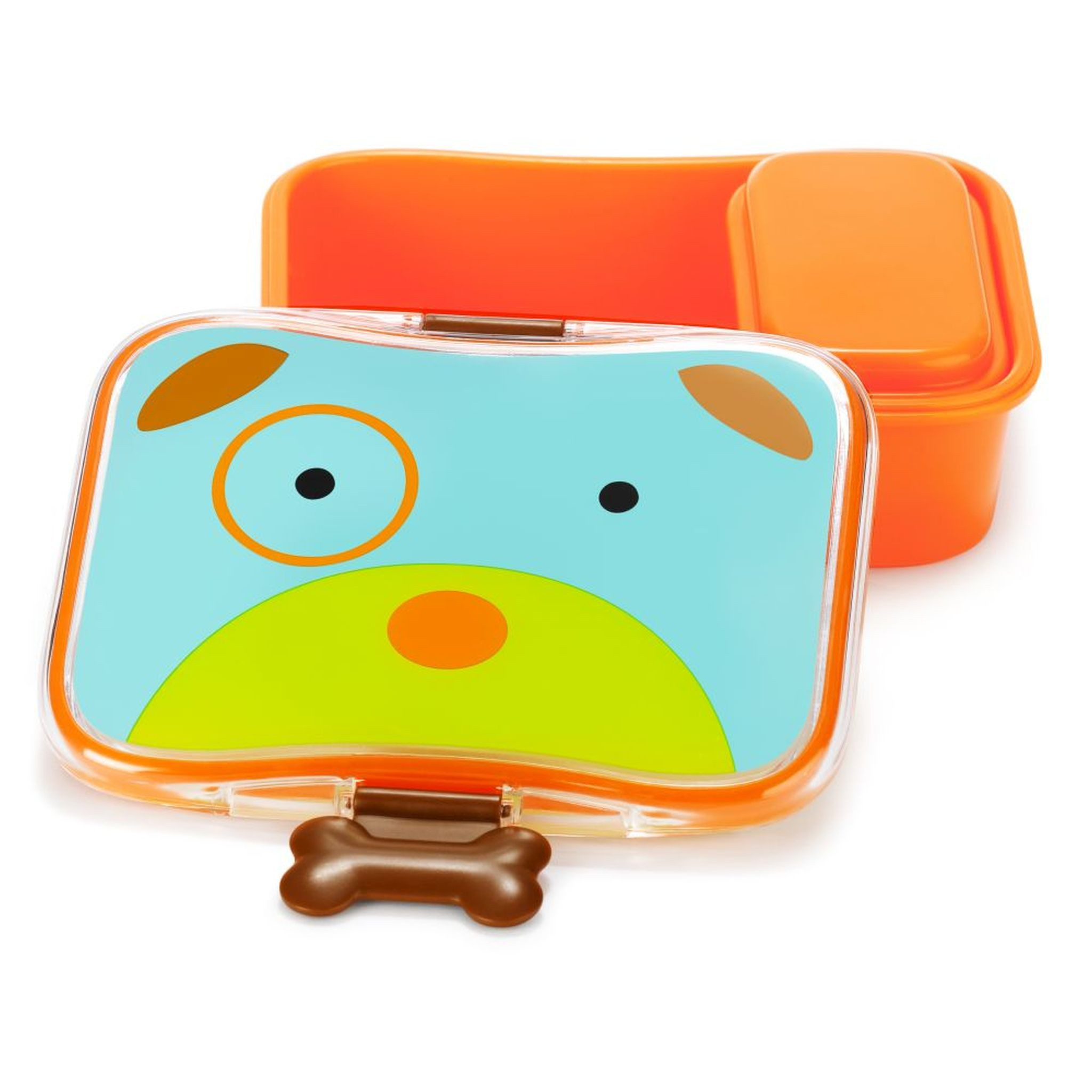 Skip Hop - Zoo lunch kits - Dog