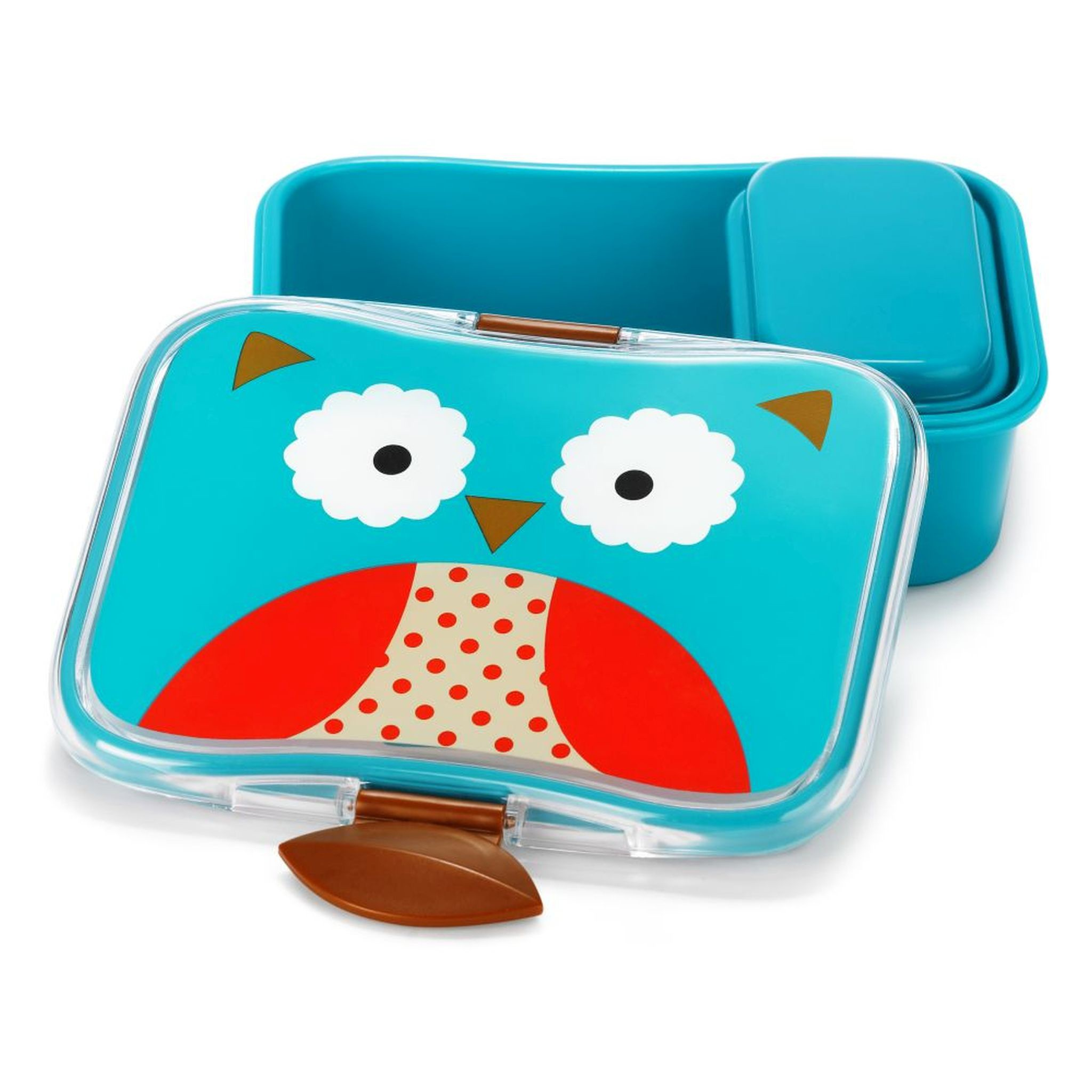 Skip Hop - Zoo lunch kits - Owl