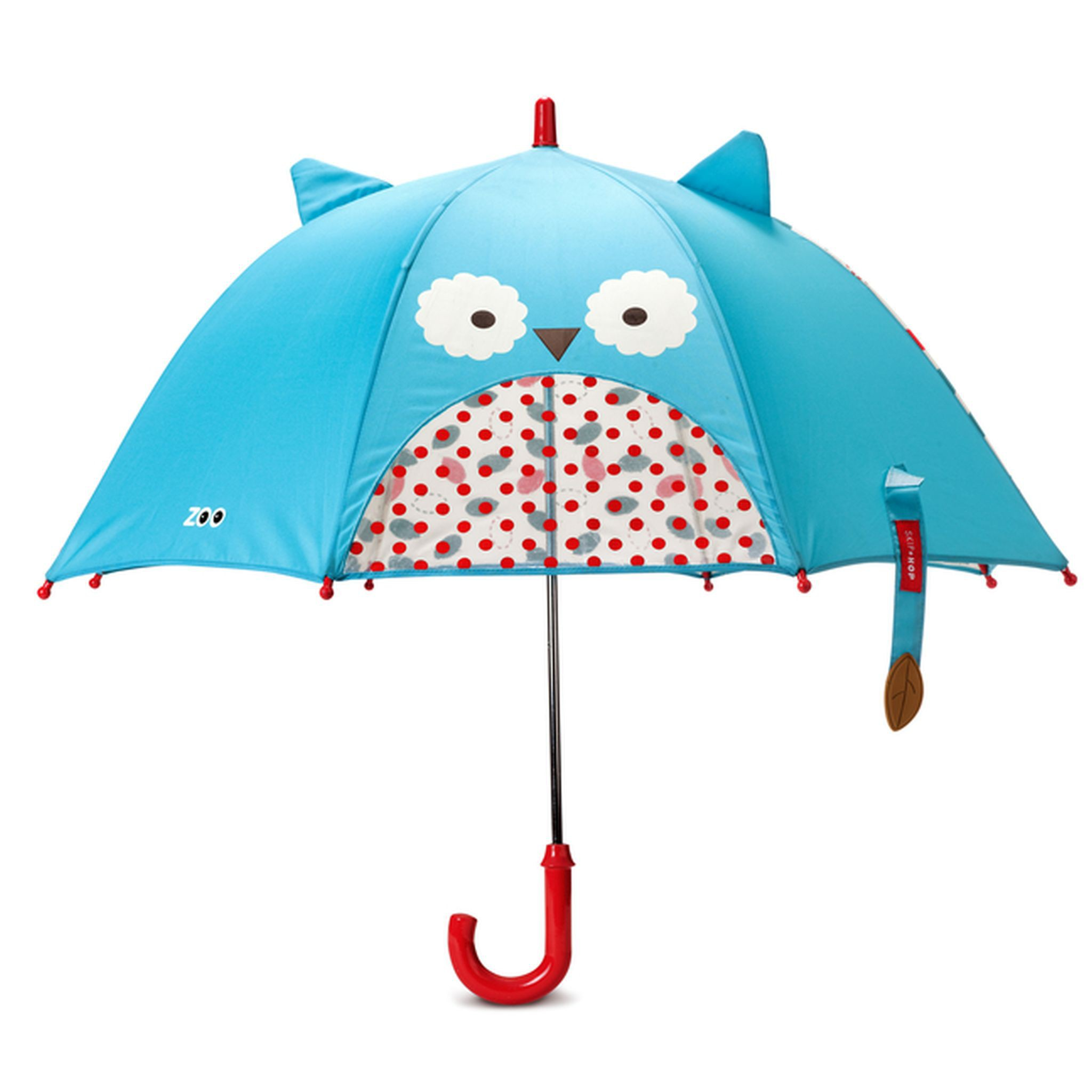 Skip Hop - little kid umbrella Owl