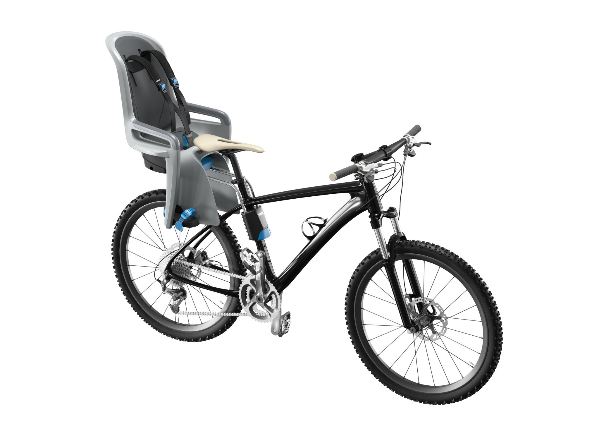 THULE - RideAlong - Child bike seat