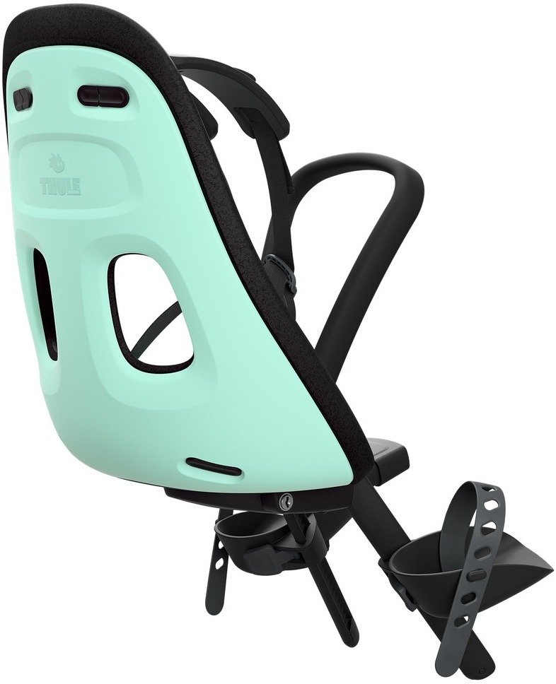 THULE Yepp Nexxt Mini - Child bike seat - Mint Green