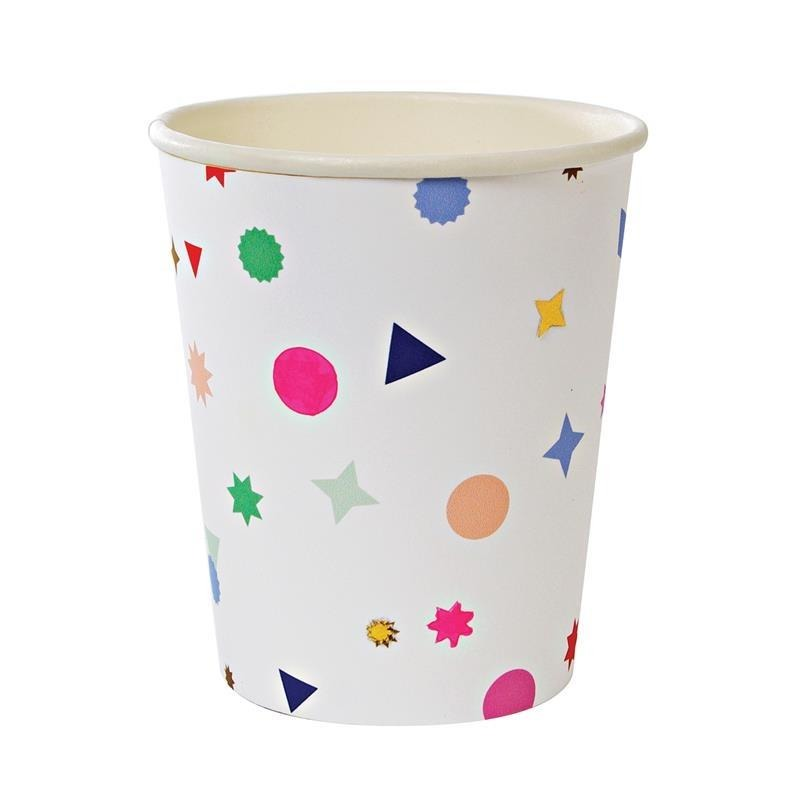 Ts Charms Party Cups