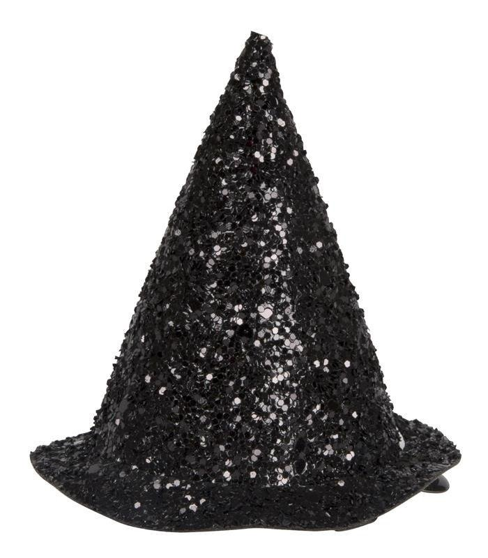 Witches Hat Hair Clip