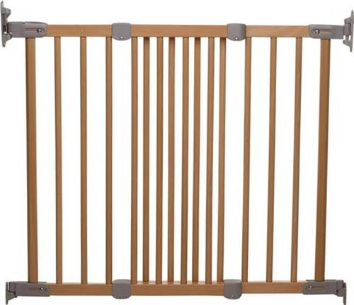 Baby Dan - Safety gate Flexi Fit, Wood