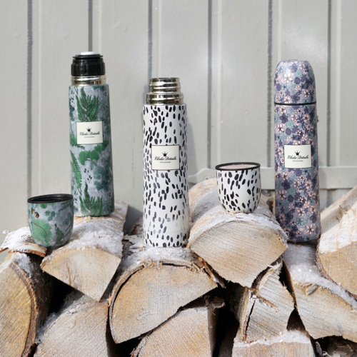 Elodie Details - Thermos Dots of Fauna