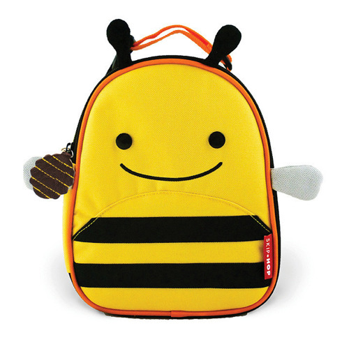 Skip Hop - Insulated lunch bag Bee