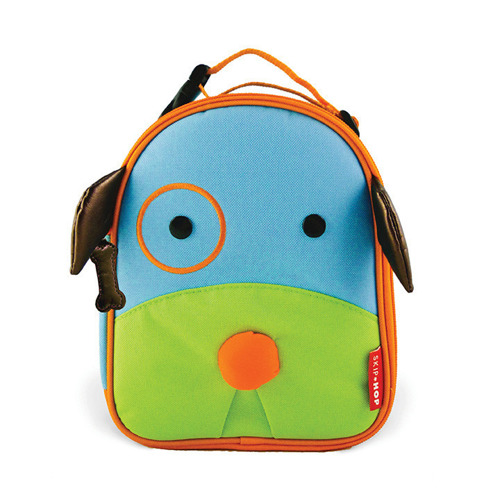 Skip Hop - Insulated lunch bag Dog