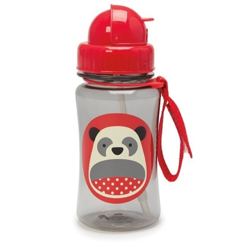 Skip Hop - Straw Bottle Panda