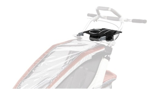 Thule Chariot - Console 1