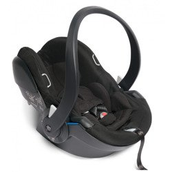 BABYZEN YOYO² - car seat by BeSafe® - Black 0‑13 kg